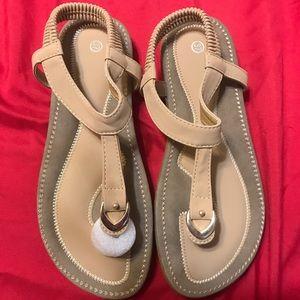 Sandals size 36